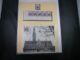"BELG.1968 1480 FDC Maxicard & Timbres**  : "" Tourisme :  Leuven "" - FDC"