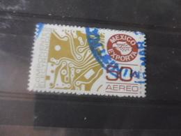 MEXIQUE  POSTE AERIENNE YVERT N° 507 - Mexique