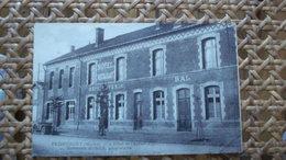 FRIGNICOURT - HOTEL DE L AVENIR - France