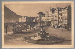SUISSE - LUGANO - - TI Ticino