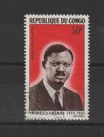 Congo 1965 P Lumumba PA 32 Oblit. / Used - Afgestempeld