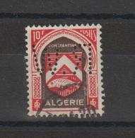 Algérie 270 Perforé RW - Algérie (1924-1962)