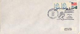 USA - MOUNT VERNON - BIRTHDAY Of  GEORGE  WASHINGTON - Indipendenza Stati Uniti