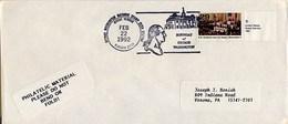 USA - MOUNT VERNON - BIRTHDAY Of  GEORGE  WASHINGTON - George Washington