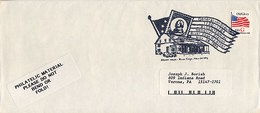 USA - RIVER EDGE N.J. -  GENERAL VON STEUBEN  -  BICENTENNIAL MEMORIAL - STEUBEN HOUSE - Militaria