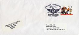 USA - BATTLE OF OLUSTEE - 1964 - GUERRA CIVILE AMERICANA   American Civil War - Indipendenza Stati Uniti