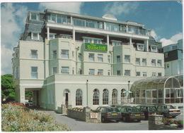 Bournemouth: VW GOLF MK2, ROVER 416, 213 SE, FIAT UNO - The 'Suncliff' Hotel - Toerisme