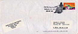 USA - GALLIPOLIS  OH -  CIVIL WAR DAYS - Indipendenza Stati Uniti