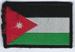 Ecusson JORDANIE Militaire Armée - Ecussons Tissu
