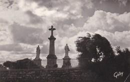 PORT DES BARQUES - CHARENTE MARITIME  -  (17)  -  CPSM DENTELÉE. - Autres Communes