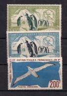 TAAF-PA YV.2/4-NIEUW X-WAARDE 164€ - Poste Aérienne