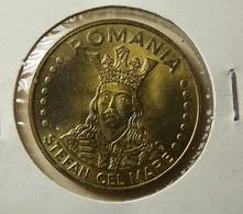 Romania 20 Lei 1993 Varnished - Roumanie