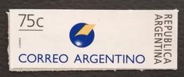 Argentina 1993 New Emblem, Argentine Postal Service - Argentina