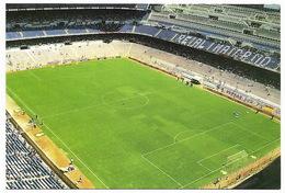 FOOTBALL ESPAÑA MADRID - Santiago Bernabeu - 300 Copias - Calcio