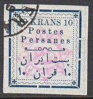 Iran Persia 1902, Scott 256, Used - Iran