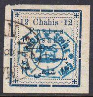 Iran Persia 1902, Scott 340, Used, CV $55 - Iran