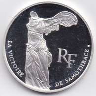 BI-CENTENAIRE DU MUSEE DU LOUVRE - 100 Fr La Victoire De Samothrace - 1993 - France