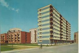Budapest V. 1976  Wohnsiedlung An Obuda  (56098) - Hongrie