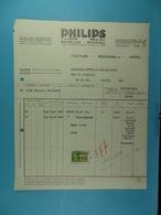 Philips Bruxelles /11/ - Électricité & Gaz