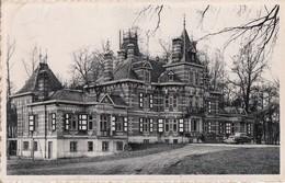 Postkaart/Carte Postale BOOISCHOT Kasteel Ter Laeken Pensionaat Van Nieberding (C229) - Heist-op-den-Berg