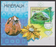 Minéraux - Pierres Précieuses - CAMBODGE - Diamant - Joaillerie, Bijoux - N° 147 - 1998 - Cambodge