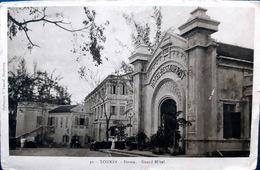 INDOCHINE VIET NAM TONKIN DOSON GRAND HOTEL - Viêt-Nam