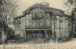 83 - Var - Toulon - Le Cirque - C 5001 - Toulon
