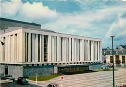 CPSM Caen-Le Théâtre                                      L2804 - Caen