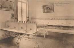 CPA - Belgique - Colonie De Cortil-Noirmont - Un Lavoir - Chastre