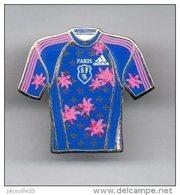 PINS PIN'S RUGBY SF STADE FRANCAIS PARIS EGF - Rugby
