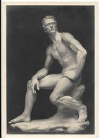 Sculpture D'Arno Breker   - époque Du NSDAP - Sculptures