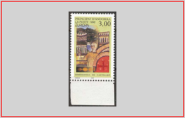 Andorra FR 1996 - Cat. 476 (MNH **) Europa CEPT - Europe (000888) - Nuovi