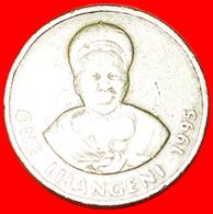 # 2 PORTRAITS (1995-2009): SWAZILAND ★ 1 LANGENI 1995! LOW START ★ NO RESERVE! - Swaziland