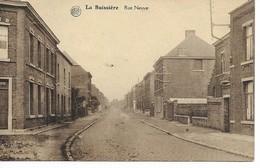 LA  BUISSIèRE   Rue Neuve. - Merbes-le-Château