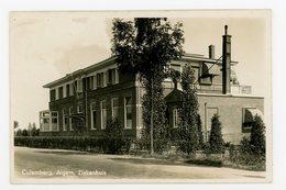D017 - Culemborg - Algemeen Ziekenhuis - Type Fotokaart - Uitg Job. Kramer-Freher Mag, De Binnenpoort - Culemborg