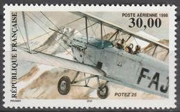France  .    Yvert    .    PA  62    .     **   .     Neuf SANS  Charniere  .   /   . MNH - Airmail