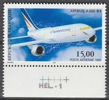 France  .    Yvert    .    PA  63    .     **   .     Neuf SANS  Charniere  .   /   . MNH - Airmail