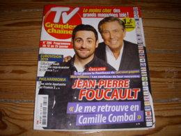TV GRANDES CHAINES 386 12.01.2019 TINTIN Au PAYS Des SOVIETS HERGE - Fernsehen