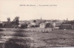Haute-Marne - Meuse - Vue Générale (côté Sud) - Autres Communes