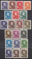 IRAN 1958 - MiNr: 1030-1098  Lot 20x   Used - Iran