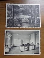 7 Kaarten Van Westmalle - Kinderpreventorium Hickendorf --> Onbeschreven - Malle