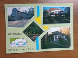 Westmalle, Heibrand --> Beschreven - Malle