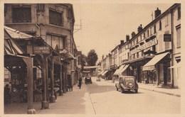 SAINT DIZIER  - HAUTE-MARNE -  (52)  -   CPA ANIMÉE 1938. - Saint Dizier