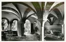 CPSM Bagnères De Bigorre-Abbaye De L'Escaladieu                                     L2804 - Bagneres De Bigorre