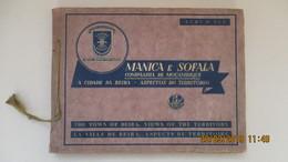 LA COMPAGNIE PORTUGAISE DE MOZAMBIQUE / JOSE DOS SANTOS RUFINO 1929 / VOL. 9 / MANICA E SOFALA - Géographie