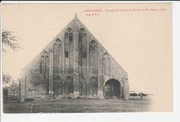 Lisseweghe - Gtange De L'ancienne Abbaye De Ter Doest - Brugge