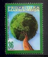MACEDONIA 2005, Environment Protection,MINO 351,TRESS,MNH - Macédoine