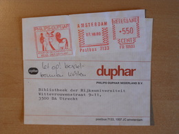 Ema, Meter, Medical, Pharmaceuticals, Philips-Duphar, Child, Apple, Horse - Drogue