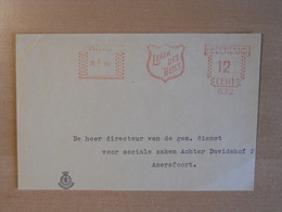 Ema, Meter, Salvation Army - Organisations