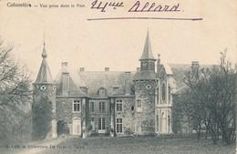 CPA - Belgique - Liege - Colonstère - Vue Prise Dans Le Parc - Liege